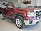 Foto GMC Sierra Pick Up 2015