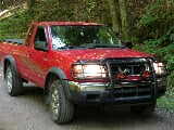 Foto Nissan Frontier XE King Cab
