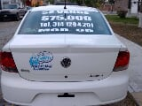 Foto Vw gol sedan confortline mod. Estanda