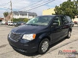 Foto Chrysler Town and Country 2008