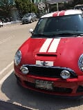 Foto Mini John Cooper Works redcliffe 2013