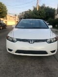 Foto Venta Civic 2007 coupe, excelente estado