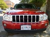 Foto Jeep Grand Cherokee Limited 2006
