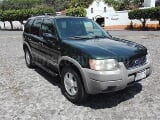 Foto 2004 Ford Escape XLT 3.0L V6
