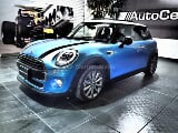 Foto Mini Cooper Pepper 2017
