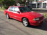 Foto Chrysler Spirit 1994