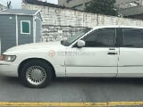Foto Ford Grand Marquis 1992