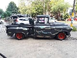 Foto Apache chevrolet apache big window