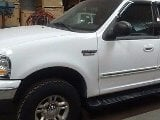 Foto Ford Expedition SUV 2001
