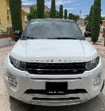 Foto Land Rover Evoque