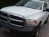 Foto Dodge Ram 2500 Pick Up 2014
