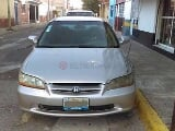 Foto Honda Accord 1999