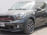 Foto Mini Cooper Countryman 2016