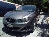 Foto Impecable Seat ibiza color gris oxford 2012