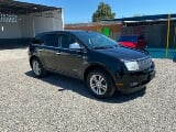 Foto Lincoln mkx 2010 awd