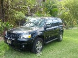 Foto Camioneta Ford Escape LTD