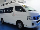 Foto Nissan NV350 Urvan Panel 2016