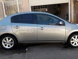 Foto 2007 Nissan Sentra Emotion
