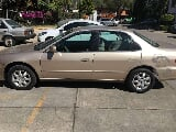 Foto Honda accord ex 2002
