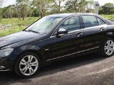 Foto Mercedes benz c 280 sport edition avantgarde 2008
