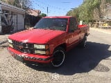 Foto Pick up chevy 454 ss original como nueva nac