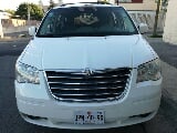 Foto Town & Country Touring Doble Pantalla Linea...