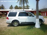 Foto Lincoln Navigator Ultimate AWD 4x4