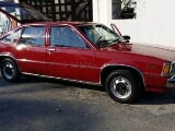 Foto Chevrolet Citation 1986