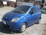 Foto Pontiac Matiz Manual