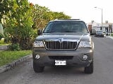 Foto Lincoln Signature Aviator SUV 2003
