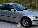 Foto BMW Serie 3 2.5 325i Top Line At 2003