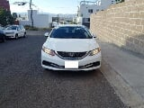 Foto Honda Civic Sedan 2013