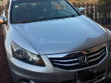 Foto Honda Accord 2011