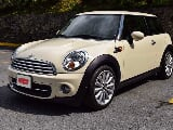 Foto MINI Cooper Pepper 2013
