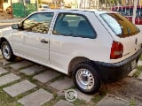 Foto Vw pointer city factura original t. Pagado