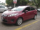 Foto Ford Fiesta Manual