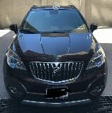 Foto Buick encore impecable