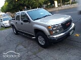 Foto Gmc canyon 2007