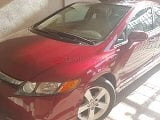 Foto Honda Civic 2006