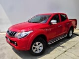 Foto Mitsubishi L200 Pick Up 2017