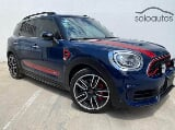 Foto Mini countryman 2019