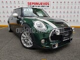 Foto 2017 MINI Cooper Chili Aut