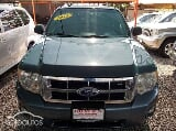 Foto Ford escape 2011