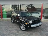 Foto Jeep Patriot 2010