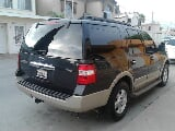 Foto 2007 ford expedition eddie bauer 4x4