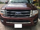 Foto Ford Expedition Max 2016