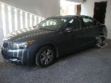 Foto Honda Accord 2.4 Lx Sedan L4 Tela 4 Cil 2008