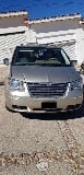 Foto Chrysler Town & Country 4.0 Limited At 2008