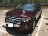 Foto 2011 Ford Edge Limited