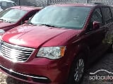 Foto Chrysler town_&_country 2015